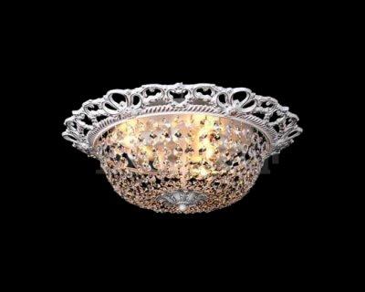 Люстра Евросвет 3298/5 золотоПотолочные<br><br><br>Установка на натяжной потолок: Ограничено<br>S освещ. до, м2: 20<br>Крепление: Планка<br>Тип товара: светильник потолочный<br>Тип лампы: накаливания / энергосбережения / LED-светодиодная<br>Тип цоколя: E14<br>Количество ламп: 5<br>MAX мощность ламп, Вт: 60<br>Диаметр, мм мм: 500<br>Высота, мм: 190<br>Цвет арматуры: золотой