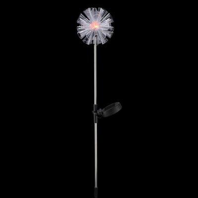 Светильник Globo 33046 SolarПрирода<br><br><br>Тип товара: Светильник уличный<br>Тип лампы: галогенная / LED-светодиодная<br>Тип цоколя: LED<br>Количество ламп: 1<br>Ширина, мм: 120<br>MAX мощность ламп, Вт: 0,06<br>Длина, мм: 120<br>Высота, мм: 700<br>Цвет арматуры: серебристый