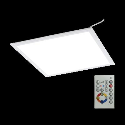 33107 Eglo светодиодный панель SALOBRENA-RGBW