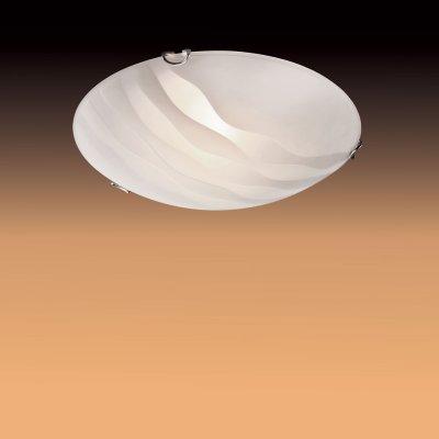 Светильник Сонекс 333 хром OdinaКруглые<br>Настенно потолочный светильник Сонекс (Sonex) 333 подходит как для установки в вертикальном положении - на стены, так и для установки в горизонтальном - на потолок. Для установки настенно потолочных светильников на натяжной потолок необходимо использовать светодиодные лампы LED, которые экономнее ламп Ильича (накаливания) в 10 раз, выделяют мало тепла и не дадут расплавиться Вашему потолку.<br><br>S освещ. до, м2: 20<br>Тип лампы: накаливания / энергосбережения / LED-светодиодная<br>Тип цоколя: E27<br>Цвет арматуры: серебристый<br>Количество ламп: 3<br>Диаметр, мм мм: 500<br>MAX мощность ламп, Вт: 100