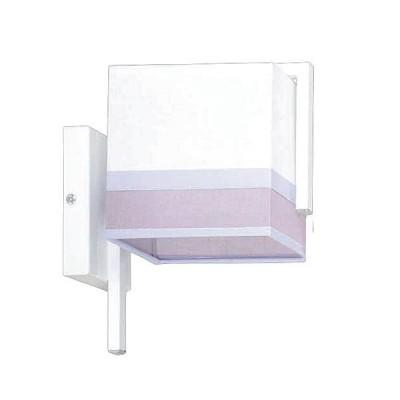 Emibig LILIA 334/K1 настенный светильниксовременные бра модерн<br><br><br>Крепление: Настенное<br>Тип цоколя: E27<br>Количество ламп: 1<br>Расстояние от стены, мм: 170<br>Высота, мм: 230<br>MAX мощность ламп, Вт: 60
