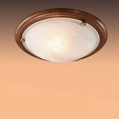 Светильник Сонекс 236 дерево Lufe WoodКруглые<br>Настенно потолочный светильник Сонекс (Sonex) 236 подходит как для установки в вертикальном положении - на стены, так и для установки в горизонтальном - на потолок. Для установки настенно потолочных светильников на натяжной потолок необходимо использовать светодиодные лампы LED, которые экономнее ламп Ильича (накаливания) в 10 раз, выделяют мало тепла и не дадут расплавиться Вашему потолку.<br><br>S освещ. до, м2: 13<br>Тип лампы: накаливания / энергосбережения / LED-светодиодная<br>Тип цоколя: E27<br>Цвет арматуры: деревянный<br>Количество ламп: 2<br>Диаметр, мм мм: 460<br>MAX мощность ламп, Вт: 100