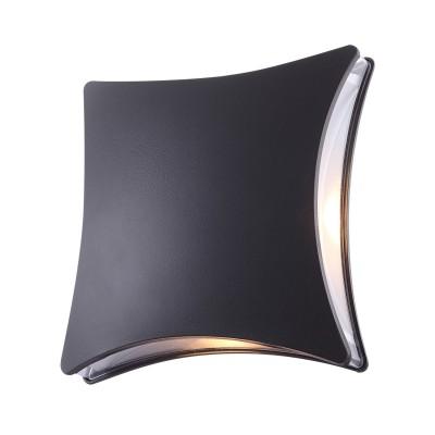 Светильник квадратный Globo 34155Квадратные<br>Настенно-потолочные светильники – это универсальные осветительные варианты, которые подходят для вертикального и горизонтального монтажа. В интернет-магазине «Светодом» Вы можете приобрести подобные модели по выгодной стоимости. В нашем каталоге представлены как бюджетные варианты, так и эксклюзивные изделия от производителей, которые уже давно заслужили доверие дизайнеров и простых покупателей. <br>Настенно-потолочный светильник Globo 34155 станет прекрасным дополнением к основному освещению. Благодаря качественному исполнению и применению современных технологий при производстве эта модель будет радовать Вас своим привлекательным внешним видом долгое время. <br>Приобрести настенно-потолочный светильник Globo 34155 можно, находясь в любой точке России.<br><br>S освещ. до, м2: 2<br>Тип лампы: LED<br>Тип цоколя: LED<br>Цвет арматуры: черный<br>Количество ламп: 1<br>Диаметр, мм мм: 205<br>Высота, мм: 205<br>MAX мощность ламп, Вт: 5