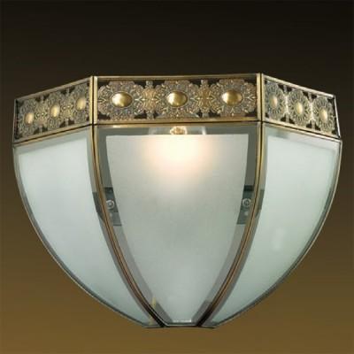 Светильник Odeon Light 2344/1W бронза ValsoВосточный стиль<br><br><br>S освещ. до, м2: 2<br>Тип лампы: накаливания / энергосбережения / LED-светодиодная<br>Тип цоколя: E27<br>Цвет арматуры: бронзовый<br>Количество ламп: 1<br>Ширина, мм: 215<br>Высота, мм: 275<br>MAX мощность ламп, Вт: 40