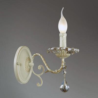 Odeon light LAMMERT 3476/1W Светильник настенный браКлассика<br><br><br>Тип лампы: Накаливания / энергосбережения / светодиодная<br>Тип цоколя: E14<br>Количество ламп: 1<br>Ширина, мм: 120<br>MAX мощность ламп, Вт: 40<br>Высота, мм: 190
