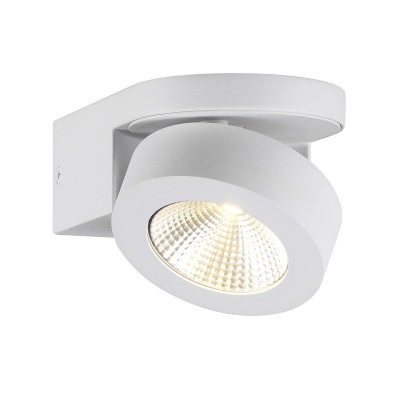 Спот Odeon light 3538/1WL LACONIS