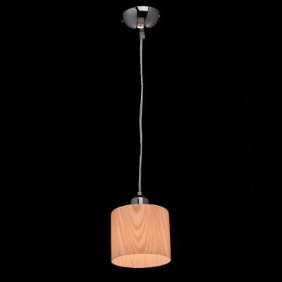 Mw light 354018801 СветильникОдиночные<br><br><br>S освещ. до, м2: 3<br>Тип лампы: Накаливания / энергосбережения / светодиодная<br>Тип цоколя: E27<br>Количество ламп: 1<br>Диаметр, мм мм: 140<br>Высота, мм: 250 - 1200<br>MAX мощность ламп, Вт: 60