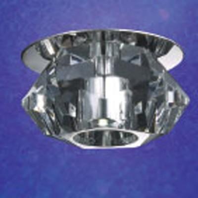 Novotech CRYSTAL-LED 357011 Встраиваемый светильникКруглые LED<br>Встраиваемые светильники – популярное осветительное оборудование, которое можно использовать в качестве основного источника или в дополнение к люстре. Они позволяют создать нужную атмосферу атмосферу и привнести в интерьер уют и комфорт.   Интернет-магазин «Светодом» предлагает стильный встраиваемый светильник Novotech 357011. Данная модель достаточно универсальна, поэтому подойдет практически под любой интерьер. Перед покупкой не забудьте ознакомиться с техническими параметрами, чтобы узнать тип цоколя, площадь освещения и другие важные характеристики.   Приобрести встраиваемый светильник Novotech 357011 в нашем онлайн-магазине Вы можете либо с помощью «Корзины», либо по контактным номерам. Мы развозим заказы по Москве, Екатеринбургу и остальным российским городам.<br><br>S освещ. до, м2: 3<br>Тип лампы: LED-светодиодная<br>Тип цоколя: 1LED<br>MAX мощность ламп, Вт: 1<br>Диаметр, мм мм: 60<br>Диаметр врезного отверстия, мм: 50<br>Высота, мм: 50<br>Оттенок (цвет): прозрачный<br>Цвет арматуры: серебристый