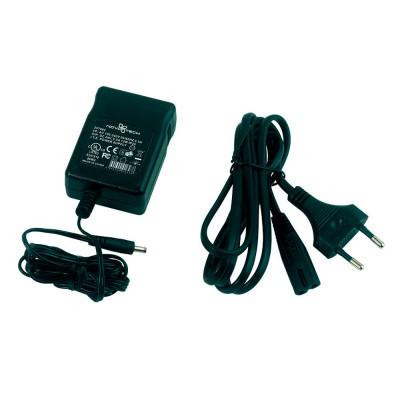 Трансформатор для светодиодной ленты 12Вт Novotech OUTFIT 357062Блоки питания<br>В интернет-магазине «Светодом» можно купить не только люстры и светильники, но и лампочки. В нашем каталоге представлены светодиодные, галогенные, энергосберегающие модели и лампы накаливания. В ассортименте имеются изделия разной мощности, поэтому у нас Вы сможете приобрести все необходимое для освещения. <br> Лампа Novotech 357062 обеспечит отличное качество освещения. При покупке ознакомьтесь с параметрами в разделе «Характеристики», чтобы не ошибиться в выборе. Там же указано, для каких осветительных приборов Вы можете использовать лампу Novotech 357062Novotech 357062. <br> Для оформления покупки воспользуйтесь «Корзиной». При наличии вопросов Вы можете позвонить нашим менеджерам по одному из контактных номеров. Мы доставляем заказы в Москву, Екатеринбург и другие города России.<br><br>Цветовая t, К: черный<br>MAX мощность ламп, Вт: 12
