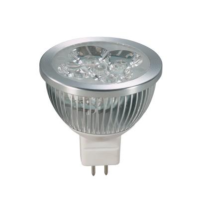 Novotech 357071 Лампа светодиоднаяЗеркальные MR16 - 5.3<br>В интернет-магазине «Светодом» можно купить не только люстры и светильники, но и лампочки. В нашем каталоге представлены светодиодные, галогенные, энергосберегающие модели и лампы накаливания. В ассортименте имеются изделия разной мощности, поэтому у нас Вы сможете приобрести все необходимое для освещения.   Лампа Novotech 357071 обеспечит отличное качество освещения. При покупке ознакомьтесь с параметрами в разделе «Характеристики», чтобы не ошибиться в выборе. Там же указано, для каких осветительных приборов Вы можете использовать лампу Novotech 357071Novotech 357071.   Для оформления покупки воспользуйтесь «Корзиной». При наличии вопросов Вы можете позвонить нашим менеджерам по одному из контактных номеров. Мы доставляем заказы в Москву, Екатеринбург и другие города России.<br><br>Цветовая t, К: 4100<br>Тип лампы: LED - светодиодная<br>Тип цоколя: GX5.3 (GU5.3)<br>MAX мощность ламп, Вт: 4.1W<br>Диаметр, мм мм: 52<br>Высота, мм: 50