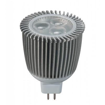 Novotech 357075 Лампа светодиоднаяЗеркальные MR16 - 5.3<br>В интернет-магазине «Светодом» можно купить не только люстры и светильники, но и лампочки. В нашем каталоге представлены светодиодные, галогенные, энергосберегающие модели и лампы накаливания. В ассортименте имеются изделия разной мощности, поэтому у нас Вы сможете приобрести все необходимое для освещения.   Лампа Novotech 357075 обеспечит отличное качество освещения. При покупке ознакомьтесь с параметрами в разделе «Характеристики», чтобы не ошибиться в выборе. Там же указано, для каких осветительных приборов Вы можете использовать лампу Novotech 357075Novotech 357075.   Для оформления покупки воспользуйтесь «Корзиной». При наличии вопросов Вы можете позвонить нашим менеджерам по одному из контактных номеров. Мы доставляем заказы в Москву, Екатеринбург и другие города России.<br><br>Цветовая t, К: бел.свет<br>Тип лампы: LED<br>Тип цоколя: GX5.3<br>MAX мощность ламп, Вт: 3.2W<br>Диаметр, мм мм: 69<br>Высота, мм: 50
