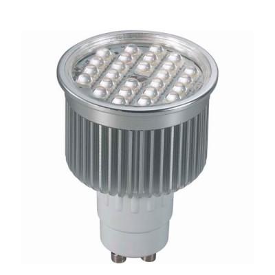 Novotech 357103 Лампа светодиоднаяЗеркальные Gu10<br>В интернет-магазине «Светодом» можно купить не только люстры и светильники, но и лампочки. В нашем каталоге представлены светодиодные, галогенные, энергосберегающие модели и лампы накаливания. В ассортименте имеются изделия разной мощности, поэтому у нас Вы сможете приобрести все необходимое для освещения.   Лампа Novotech 357103 обеспечит отличное качество освещения. При покупке ознакомьтесь с параметрами в разделе «Характеристики», чтобы не ошибиться в выборе. Там же указано, для каких осветительных приборов Вы можете использовать лампу Novotech 357103Novotech 357103.   Для оформления покупки воспользуйтесь «Корзиной». При наличии вопросов Вы можете позвонить нашим менеджерам по одному из контактных номеров. Мы доставляем заказы в Москву, Екатеринбург и другие города России.<br><br>Цветовая t, К: 3000<br>Тип лампы: LED - светодиодная<br>Тип цоколя: GU10<br>MAX мощность ламп, Вт: 5W<br>Диаметр, мм мм: 72<br>Высота, мм: 50