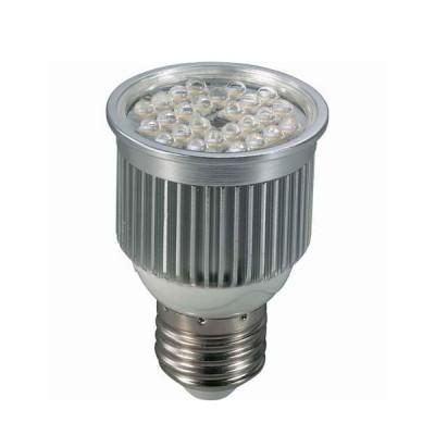 Novotech 357105 Лампа светодиоднаяЗеркальные E27, E14<br>В интернет-магазине «Светодом» можно купить не только люстры и светильники, но и лампочки. В нашем каталоге представлены светодиодные, галогенные, энергосберегающие модели и лампы накаливания. В ассортименте имеются изделия разной мощности, поэтому у нас Вы сможете приобрести все необходимое для освещения.   Лампа Novotech 357105 обеспечит отличное качество освещения. При покупке ознакомьтесь с параметрами в разделе «Характеристики», чтобы не ошибиться в выборе. Там же указано, для каких осветительных приборов Вы можете использовать лампу Novotech 357105Novotech 357105.   Для оформления покупки воспользуйтесь «Корзиной». При наличии вопросов Вы можете позвонить нашим менеджерам по одному из контактных номеров. Мы доставляем заказы в Москву, Екатеринбург и другие города России.<br><br>Цветовая t, К: WW - теплый белый 2700-3000 К<br>Тип лампы: LED - светодиодная<br>Тип цоколя: E27<br>MAX мощность ламп, Вт: 5<br>Диаметр, мм мм: 50<br>Длина, мм: 70