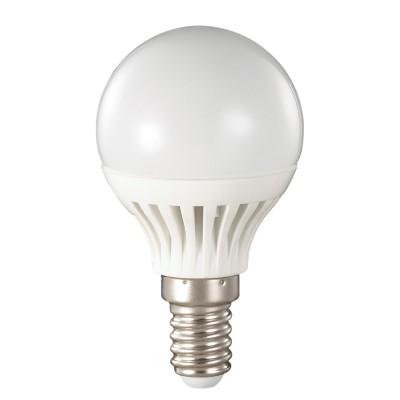 Novotech 357134 Лампа светодиоднаяВ виде шарика<br>В интернет-магазине «Светодом» можно купить не только люстры и светильники, но и лампочки. В нашем каталоге представлены светодиодные, галогенные, энергосберегающие модели и лампы накаливания. В ассортименте имеются изделия разной мощности, поэтому у нас Вы сможете приобрести все необходимое для освещения.   Лампа Novotech 357134 обеспечит отличное качество освещения. При покупке ознакомьтесь с параметрами в разделе «Характеристики», чтобы не ошибиться в выборе. Там же указано, для каких осветительных приборов Вы можете использовать лампу Novotech 357134Novotech 357134.   Для оформления покупки воспользуйтесь «Корзиной». При наличии вопросов Вы можете позвонить нашим менеджерам по одному из контактных номеров. Мы доставляем заказы в Москву, Екатеринбург и другие города России.<br><br>Цветовая t, К: WW - теплый белый 2700-3000 К<br>Тип лампы: LED - светодиодная<br>Тип цоколя: E14<br>MAX мощность ламп, Вт: 4<br>Диаметр, мм мм: 45<br>Длина, мм: 80