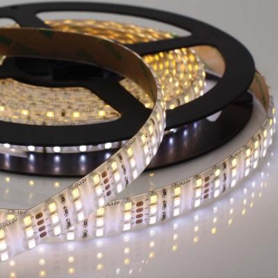 Novotech LED-STRIP 357140 Лента светодиоднаяИнтерьерная<br>В интернет-магазине «Светодом» можно купить не только люстры и светильники, но и лампочки. В нашем каталоге представлены светодиодные, галогенные, энергосберегающие модели и лампы накаливания. В ассортименте имеются изделия разной мощности, поэтому у нас Вы сможете приобрести все необходимое для освещения. <br> Лампа Novotech 357140 обеспечит отличное качество освещения. При покупке ознакомьтесь с параметрами в разделе «Характеристики», чтобы не ошибиться в выборе. Там же указано, для каких осветительных приборов Вы можете использовать лампу Novotech 357140Novotech 357140. <br> Для оформления покупки воспользуйтесь «Корзиной». При наличии вопросов Вы можете позвонить нашим менеджерам по одному из контактных номеров. Мы доставляем заказы в Москву, Екатеринбург и другие города России.<br><br>Цветовая t, К: WW - теплый белый 2700-3000 К<br>Тип лампы: LED - светодиодная<br>Длина, мм: 5000<br>MAX мощность ламп, Вт: 90