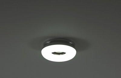 Светильник Novotech 357161Круглые LED<br><br><br>Установка на натяжной потолок: имеется<br>S освещ. до, м2: 3<br>Тип товара: Встраиваемый светильник<br>Цветовая t, К: 4000<br>Тип лампы: LED<br>Количество ламп: 1<br>MAX мощность ламп, Вт: 3<br>Диаметр, мм мм: 90<br>Диаметр врезного отверстия, мм: 60<br>Высота, мм: 60<br>Цвет арматуры: хром