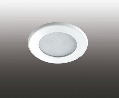 Светильник Novotech 357164Круглые LED<br><br><br>Установка на натяжной потолок: имеется<br>Тип товара: Встраиваемый светильник<br>Цветовая t, К: 3000<br>Тип лампы: LED<br>Количество ламп: 1<br>MAX мощность ламп, Вт: 7<br>Диаметр, мм мм: 105<br>Диаметр врезного отверстия, мм: 80<br>Высота, мм: 10<br>Оттенок (цвет): белый<br>Цвет арматуры: белый