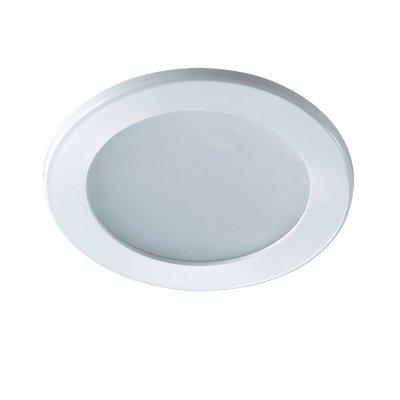 Novotech LUNA 357169 Встраиваемый светильникКруглые LED<br>Встраиваемый светодиодный светильник на базе светодиодных источнтков света модели Novotech 357169 из серии LUNA отличается следующим качеством: Корпус светильника произведен из алюминия. Это металл, основными  достоинствами которого являются — устойчивость к практически всем видам негативного воздействия окружающей среды, коррозии, небольшой вес, по сравнению с другими видами металла и   экологическая безопасность материала.  Рассеиватель  сделан  из  матового пластика. Он отличается повышенной стойкостью к механическим повреждениям и защищенностью от факторов внешней среды.<br><br>Цветовая t, К: 4000<br>Тип лампы: LED<br>Цвет арматуры: белый<br>Диаметр, мм мм: 130<br>Диаметр врезного отверстия, мм: 105<br>Высота, мм: 10<br>MAX мощность ламп, Вт: 9