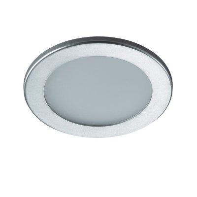 Novotech LUNA 357171 Встраиваемый светильникКруглые LED<br>Встраиваемый светодиодный светильник на базе светодиодных источнтков света модели Novotech 357171 из серии LUNA отличается следующим качеством: Корпус светильника произведен из алюминия. Это металл, основными  достоинствами которого являются — устойчивость к практически всем видам негативного воздействия окружающей среды, коррозии, небольшой вес, по сравнению с другими видами металла и   экологическая безопасность материала.  Рассеиватель  сделан  из  матового пластика. Он отличается повышенной стойкостью к механическим повреждениям и защищенностью от факторов внешней среды.<br><br>Цветовая t, К: 4000<br>Тип лампы: LED<br>MAX мощность ламп, Вт: 9<br>Диаметр, мм мм: 130<br>Диаметр врезного отверстия, мм: 105<br>Высота, мм: 10<br>Цвет арматуры: серебристый