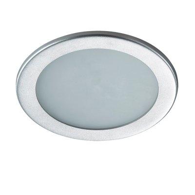 Novotech LUNA 357174 Встраиваемый светильникСветодиодные круглые светильники<br>Встраиваемый светодиодный светильник на базе светодиодных источнтков света модели Novotech 357174 из серии LUNA отличается следующим качеством: Корпус светильника произведен из алюминия. Это металл, основными  достоинствами которого являются — устойчивость к практически всем видам негативного воздействия окружающей среды, коррозии, небольшой вес, по сравнению с другими видами металла и   экологическая безопасность материала.  Рассеиватель  сделан  из  матового пластика. Он отличается повышенной стойкостью к механическим повреждениям и защищенностью от факторов внешней среды.<br><br>Цветовая t, К: 3000<br>Тип лампы: LED<br>Цвет арматуры: серебристый<br>Диаметр, мм мм: 165<br>Диаметр врезного отверстия, мм: 135<br>Высота, мм: 10<br>MAX мощность ламп, Вт: 12