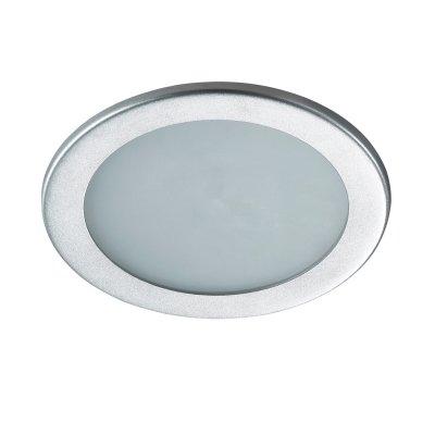 Novotech LUNA 357175 Встраиваемый светильникКруглые LED<br>Встраиваемый светодиодный светильник на базе светодиодных источнтков света модели Novotech 357175 из серии LUNA отличается следующим качеством: Корпус светильника произведен из алюминия. Это металл, основными  достоинствами которого являются — устойчивость к практически всем видам негативного воздействия окружающей среды, коррозии, небольшой вес, по сравнению с другими видами металла и   экологическая безопасность материала.  Рассеиватель  сделан  из  матового пластика. Он отличается повышенной стойкостью к механическим повреждениям и защищенностью от факторов внешней среды.<br><br>Цветовая t, К: 4000<br>Тип лампы: LED<br>MAX мощность ламп, Вт: 12<br>Диаметр, мм мм: 135<br>Диаметр врезного отверстия, мм: 135<br>Высота, мм: 10<br>Цвет арматуры: серебристый
