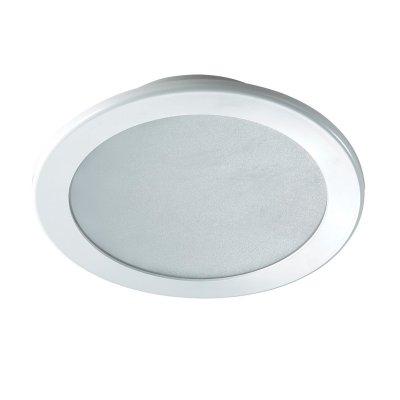 Novotech LUNA 357177 Встраиваемый светильникКруглые LED<br>Встраиваемый светодиодный светильник на базе светодиодных источнтков света модели Novotech 357177 из серии LUNA отличается следующим качеством: Корпус светильника произведен из алюминия. Это металл, основными  достоинствами которого являются — устойчивость к практически всем видам негативного воздействия окружающей среды, коррозии, небольшой вес, по сравнению с другими видами металла и   экологическая безопасность материала.  Рассеиватель  сделан  из  матового пластика. Он отличается повышенной стойкостью к механическим повреждениям и защищенностью от факторов внешней среды.<br><br>Цветовая t, К: 4000<br>Тип лампы: LED<br>MAX мощность ламп, Вт: 18<br>Диаметр, мм мм: 186<br>Диаметр врезного отверстия, мм: 155<br>Высота, мм: 10<br>Цвет арматуры: белый