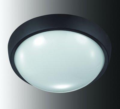 Накладной светильник Novotech 357186Настенные<br><br><br>Тип товара: Уличный настенный светильник<br>Тип лампы: LED - светодиодная<br>MAX мощность ламп, Вт: 24<br>Диаметр, мм мм: 200<br>Высота, мм: 85<br>Цвет арматуры: белый