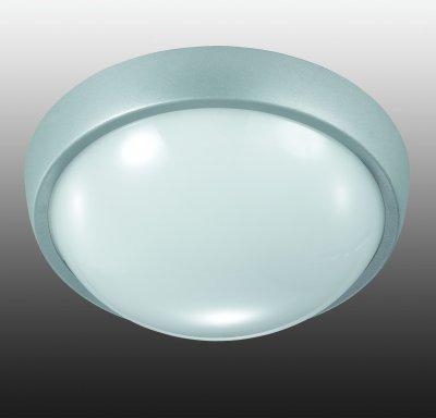 Накладной светильник Novotech 357187Настенные<br><br><br>Тип товара: Накладной светильник<br>Тип лампы: LED - светодиодная<br>MAX мощность ламп, Вт: 24<br>Диаметр, мм мм: 200<br>Высота, мм: 85