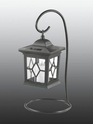Садовый светильник Novotech 357214Для зимнего сада<br><br><br>Тип товара: Наземный светильник<br>Тип лампы: LED - светодиодная<br>Количество ламп: 1<br>Ширина, мм: 150<br>MAX мощность ламп, Вт: 0,05<br>Длина, мм: 150<br>Высота, мм: 230<br>Оттенок (цвет): белый<br>Цвет арматуры: черный