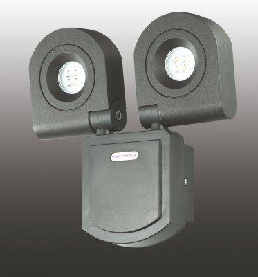 Прожектор настенный Novotech 357219Cветодиодные<br><br><br>Тип товара: Уличный прожектор<br>Цветовая t, К: 4000<br>Тип лампы: LED - светодиодная<br>Ширина, мм: 200<br>MAX мощность ламп, Вт: 10<br>Расстояние от стены, мм: 60<br>Высота, мм: 205<br>Цвет арматуры: черный