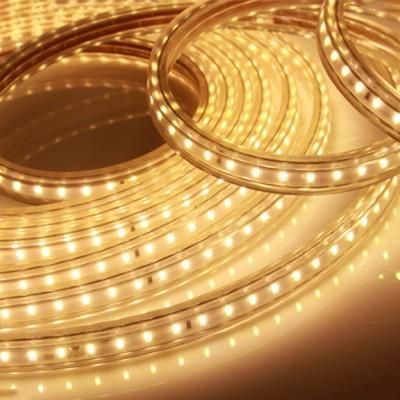 Novotech LED-STRIP 357255 Лента светодиоднаяВлагозащищенная<br>Лента светодиодная модели Novotech 357255 из серии LED-STRIP отличается следующим качеством: Основной отличительной особенностью этих лент является возможность их работы от сети  220В. Допускается сборка линии длиной до 50 метров от одного источника питения. Герметичное влагозащищенное исполн<br><br>Цветовая t, К: белый тёплый<br>Тип лампы: LED - светодиодная<br>MAX мощность ламп, Вт: 7<br>Длина, мм: 5000