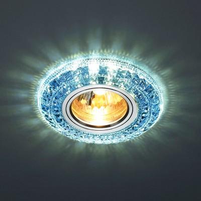 Светильник встраиваемый Novotech 357302 CORALКруглые<br><br><br>Тип товара: Светильник встраиваемый<br>Тип лампы: галогенная/LED<br>Тип цоколя: GX5.3<br>MAX мощность ламп, Вт: 50<br>Диаметр, мм мм: 100<br>Диаметр врезного отверстия, мм: 60<br>Высота, мм: 25<br>Цвет арматуры: серебристый