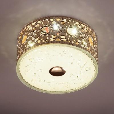 Светильник встраиваемый Novotech 357305 PASTELСветодиодные<br><br><br>Тип товара: Светильник встраиваемый<br>Цветовая t, К: 3000<br>Тип лампы: LED<br>Тип цоколя: LED<br>MAX мощность ламп, Вт: 4<br>Диаметр, мм мм: 100<br>Диаметр врезного отверстия, мм: 60<br>Высота, мм: 60<br>Цвет арматуры: Золотой
