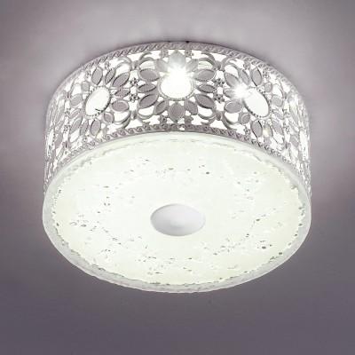 Светильник встраиваемый Novotech 357306 PASTСветодиодные<br><br><br>Тип товара: Светильник встраиваемый<br>Цветовая t, К: 3000<br>Тип лампы: LED<br>Тип цоколя: LED<br>MAX мощность ламп, Вт: 4<br>Диаметр, мм мм: 100<br>Диаметр врезного отверстия, мм: 60<br>Высота, мм: 60<br>Цвет арматуры: серебристый