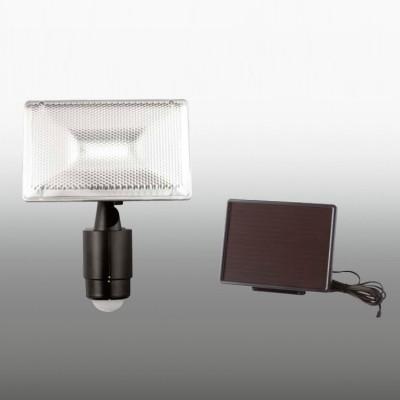 Прожектор на солнечной батарее Novotech 357343 SolarCветодиодные<br><br><br>Тип товара: Светильник ландшафтный<br>Цветовая t, К: 4000<br>Тип лампы: LED<br>Тип цоколя: LED<br>Ширина, мм: 165<br>MAX мощность ламп, Вт: 6<br>Длина, мм: 210<br>Высота, мм: 261<br>Цвет арматуры: черный