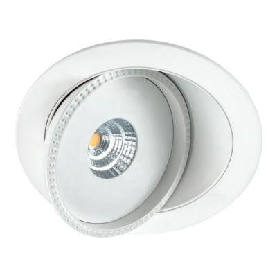 Novotech GESSO 357347 Встраиваемый светодиодный светильникКруглые LED<br>Встраиваемые светильники – популярное осветительное оборудование, которое можно использовать в качестве основного источника или в дополнение к люстре. Они позволяют создать нужную атмосферу атмосферу и привнести в интерьер уют и комфорт.   Интернет-магазин «Светодом» предлагает стильный встраиваемый светильник Novotech 357347. Данная модель достаточно универсальна, поэтому подойдет практически под любой интерьер. Перед покупкой не забудьте ознакомиться с техническими параметрами, чтобы узнать тип цоколя, площадь освещения и другие важные характеристики.   Приобрести встраиваемый светильник Novotech 357347 в нашем онлайн-магазине Вы можете либо с помощью «Корзины», либо по контактным номерам. Мы развозим заказы по Москве, Екатеринбургу и остальным российским городам.<br><br>Цветовая t, К: 3000<br>Тип лампы: LED<br>Тип цоколя: LED<br>MAX мощность ламп, Вт: 7<br>Диаметр, мм мм: 110<br>Диаметр врезного отверстия, мм: 95