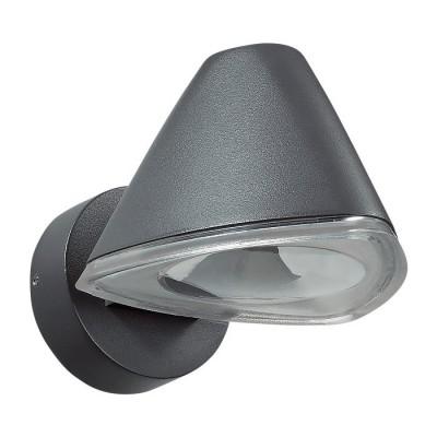 Novotech KAIMAS 357399 Ландшафтный светодиодный настенный светильникНастенные<br>Ландшафтный светодиодный настенный светильник модели Novotech 357399 из серии KAIMAS отличается следующим качеством: С их помощью можно добавить оригинальности парковой или садовой зоне, подчеркнуть их особенности.А так же подсветить беседки, дорожки, аллеи и создать красивые теневые эффекты.<br><br>Цветовая t, К: 3000<br>Тип лампы: LED<br>Тип цоколя: LED<br>Ширина, мм: 140<br>MAX мощность ламп, Вт: 6<br>Расстояние от стены, мм: 194<br>Высота, мм: 120