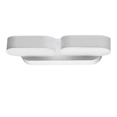 Novotech KAIMAS 357432 СветильникНастенные<br><br><br>Тип лампы: LED<br>Тип цоколя: LED<br>Количество ламп: 2