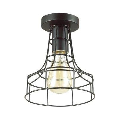 Люстра потолочная Lumion 3639/1C ALFREDОжидается<br><br><br>Тип цоколя: E27<br>Цвет арматуры: чёрный<br>Количество ламп: 1<br>MAX мощность ламп, Вт: 60