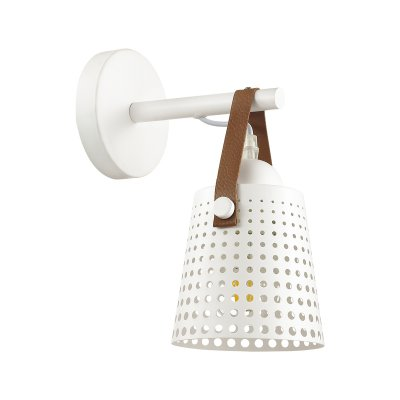 Бра Lumion 3640/1W RENATAОжидается<br><br><br>Тип цоколя: E27<br>Цвет арматуры: белый<br>Количество ламп: 1<br>Поверхность арматуры: матовый<br>MAX мощность ламп, Вт: 60