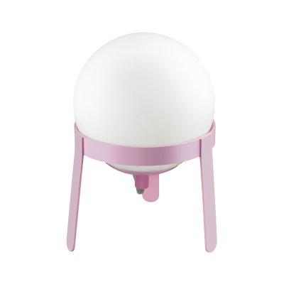 Настольная лампа Lumion 3649/1T CHIPOОжидается<br><br><br>Тип цоколя: E14<br>Цвет арматуры: белый/розовый<br>Количество ламп: 1<br>MAX мощность ламп, Вт: 4