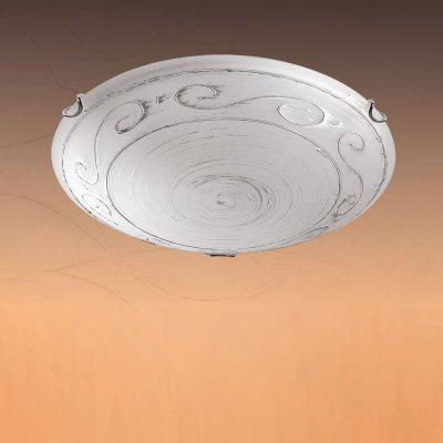 Светильник Сонекс 266 хром TulionКруглые<br>Настенно потолочный светильник Сонекс (Sonex) 266 подходит как для установки в вертикальном положении - на стены, так и для установки в горизонтальном - на потолок. Для установки настенно потолочных светильников на натяжной потолок необходимо использовать светодиодные лампы LED, которые экономнее ламп Ильича (накаливания) в 10 раз, выделяют мало тепла и не дадут расплавиться Вашему потолку.<br><br>S освещ. до, м2: 13<br>Тип лампы: накаливания / энергосбережения / LED-светодиодная<br>Тип цоколя: E27<br>Количество ламп: 2<br>MAX мощность ламп, Вт: 100<br>Диаметр, мм мм: 400<br>Цвет арматуры: серебристый хром