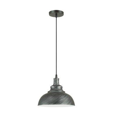 Подвесной светильник Lumion 3676/1 DARIOОжидается<br><br><br>Тип цоколя: E27<br>Цвет арматуры: серебро<br>Количество ламп: 1<br>MAX мощность ламп, Вт: 60