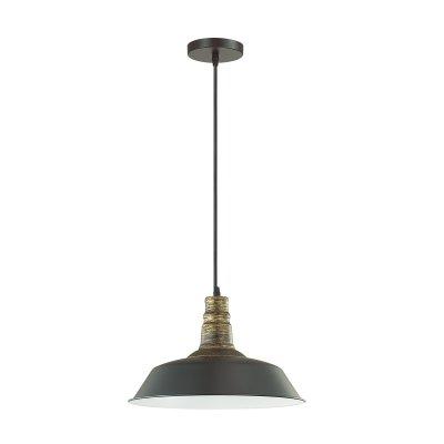 Подвесной светильник Lumion 3677/1 STIGОжидается<br><br><br>Тип цоколя: E27<br>Цвет арматуры: чёрный<br>Количество ламп: 1<br>Поверхность арматуры: матовый<br>MAX мощность ламп, Вт: 60