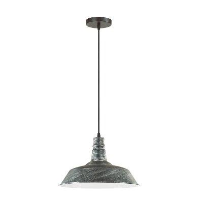 Подвесной светильник Lumion 3678/1 STIGОжидается<br><br><br>Тип цоколя: E27<br>Цвет арматуры: серебро<br>Количество ламп: 1<br>MAX мощность ламп, Вт: 60