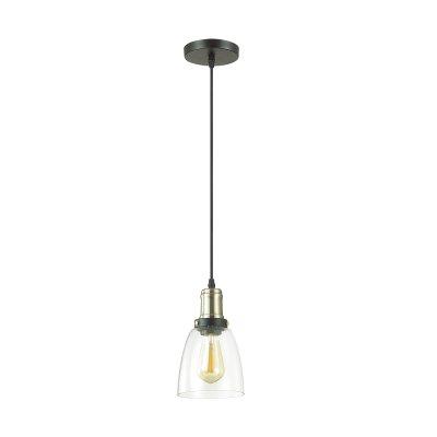 Подвесной светильник Lumion 3683/1 KITОжидается<br><br><br>Тип цоколя: E27<br>Цвет арматуры: бронзовый/стекло<br>Количество ламп: 1<br>MAX мощность ламп, Вт: 60