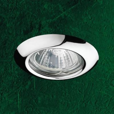 Novotech TOR 369112 Точечный встраиваемый светильникТочечные светильники круглые<br>Встраиваемый неповоротный светильник модели Novotech 369112 из серии TOR отличается следующим качеством: Светильник сделан из металла. Это популярный и востребованный материал благодаря ряду качеств. К ним относится: повышенная прочность, износостойкость и долговечность. Любому интерьеру он придаст солидности и завершенности, поможет расставить акценты.<br><br>S освещ. до, м2: 3<br>Тип лампы: галогенная<br>Тип цоколя: GU5.3 (MR16)<br>Цвет арматуры: серебристый<br>Количество ламп: 1<br>Диаметр, мм мм: 80<br>Диаметр врезного отверстия, мм: 60<br>Высота, мм: 40<br>MAX мощность ламп, Вт: 50