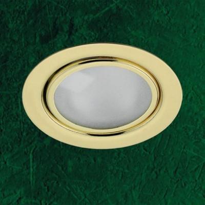 Novotech 369121 золото 20W 12V Flat