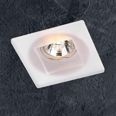 Светильник Novotech 369212 белый GlassКвадратные<br>Светильники для низковольтных галогенных ламп. Материал: штампованная сталь/стекло. Напряжение: - 12V или 220V. IP 20<br><br>S освещ. до, м2: 3<br>Тип товара: Встраиваемый светильник<br>Тип лампы: галогенная<br>Тип цоколя: GU5.3 (MR16)<br>Количество ламп: 1<br>Ширина, мм: 100<br>MAX мощность ламп, Вт: 50<br>Диаметр врезного отверстия, мм: 90<br>Длина, мм: 100<br>Высота, мм: 50<br>Цвет арматуры: белый