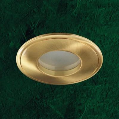 Светильник Novotech 369304 золото AquaВлагозащищенные<br>Светильники с защитным стеклом для низковольтных галогенных ламп. Материал: алюминевое литье. Напряжение: - 12V или 220V. IP 65<br><br>S освещ. до, м2: 3<br>Тип товара: Встраиваемый светильник<br>Тип лампы: галогенная<br>Тип цоколя: GU5.3 (MR16)<br>Количество ламп: 1<br>MAX мощность ламп, Вт: 50<br>Диаметр, мм мм: 85<br>Диаметр врезного отверстия, мм: 74<br>Высота, мм: 82<br>Цвет арматуры: Золотой